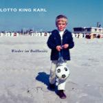 Cover : Wieder im Ballbesitz