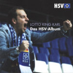 Cover : DAS HSV-ALBUM