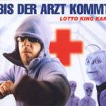 Cover : BIS DER ARZT KOMMT